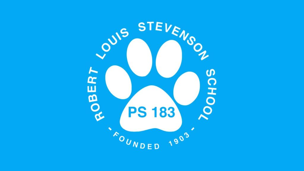p.s. 183 robert louis stevenson school - founded in 1903