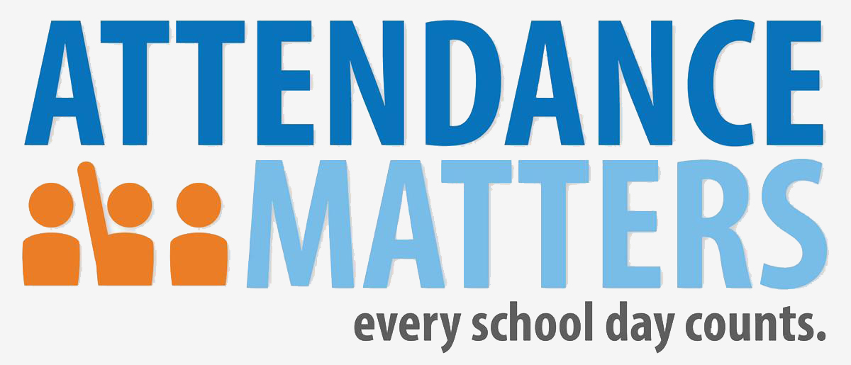 attendance matter - every school day counts