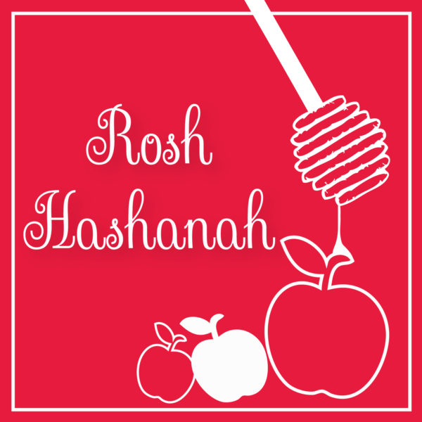 Rosh Hashanah: Schools Closed