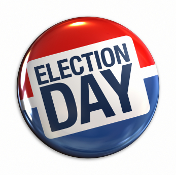 Election Day: Schools Closed