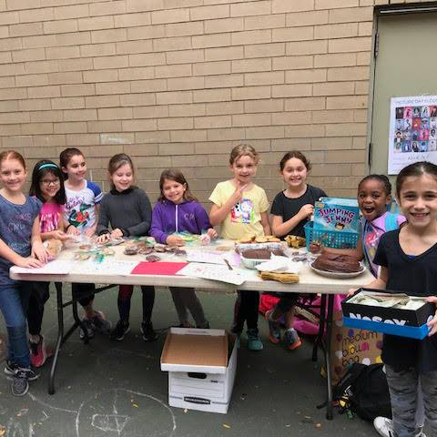 3rd Grade Social Action Project