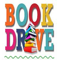 Social Action Project Book Drive