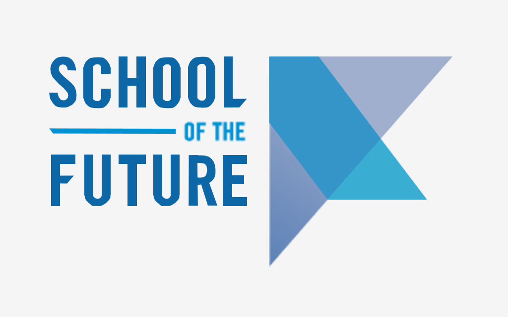 School of the Future Middle School Logo