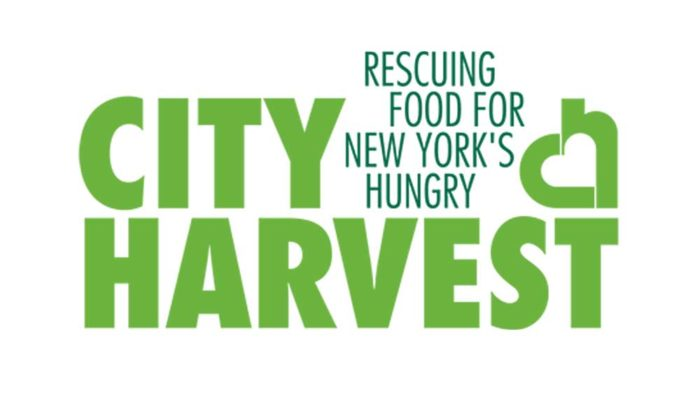 2nd Grade: Food Drive for City Harvest